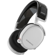 steelseries arctis 7 wireless gaming headset white photo