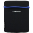 esperanza et172b neoprene bag for tablet 97 black blue photo