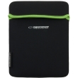 esperanza et172g neoprene bag for tablet 97 black green photo