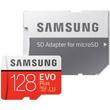 samsung mb mc128ha eu evo plus 128gb micro sdxc 2020 uhs i u3 class 10 adapter photo