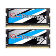 ram gskill f4 2666c19d 32grs 32gb 2x16gb so dimm ddr4 2666mhz ripjaws dual kit photo