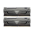 ram patriot pvs416g360c8k viper steel series 16gb 2x8gb ddr4 3600mhz dual kit photo