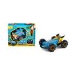 rc drifter turbo stuntcar blue photo