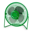 esperanza ea149g air fan 6 usb yugo green photo
