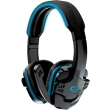 esperanza egh310b raven gaming headest blue photo