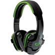 esperanza egh310g raven gaming headest green photo