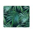 natec npf 1431 modern art palm tree mousepad photo