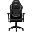 akracing core ex se gaming chair black carbon photo