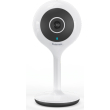 hama 1080p wifi camera w app motion sensor night vision indoor photo