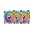 thermaltake riing quad 14 rgb tt premium edition 3 pack photo