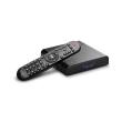savio smart tv box platinum tb p02 4 32 android 90 bluetoothhdmi v21 4kusb 30wifisd photo