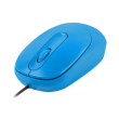 natec nmy 1612 vireo 1000dpi mouse blue photo