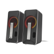 genesis ncs 1635 helium 100bt rgb usb speakers photo