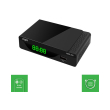 crypto redi 253 dvb t2 full hd receiver with 2 in  photo