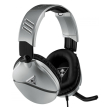turtle beach recon 70 silver over ear stereo gaming headset tbs 2655 02 photo