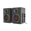 genesis ncs 1716 helium 300bt 20 bluetooth argb speakers photo
