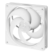 fan arctic p14 pwm white white 140mm photo