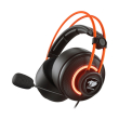 cougar immersa pro prix 71 stereo gaming headset photo