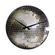 nextime 8801 small disco 30 cm silver photo