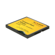delock 61795 compact flash adapter for micro sd memory cards photo