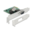 delock 89948 pci express card to 1 x serial rs 232 photo