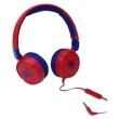 jbl jr310 on ear kids headset red photo
