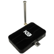 edision edi combo t2 c usb tuner photo