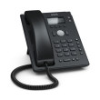 snom d120 advanced entry sip telephone black photo