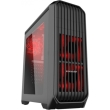 case innovator starship black half tranparent photo