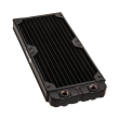 bitspower leviathan slim radiator 240mm photo