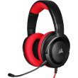 corsair ca 9011198 eu hs35 stereo gaming headset red photo