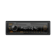 kenwood kmm 105ay amber key illumination photo