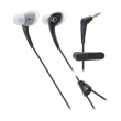 audio technica ath sport2 sonicsport in ear headphones black photo