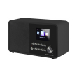 imperial i110 internet radio black photo