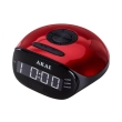 akai acr 267 alarm clock radio photo