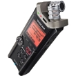 tascam dr 22wl portable handheld recorder with wi fi photo
