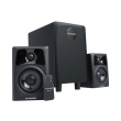 m audio av 321 21 channel powered speaker system photo