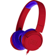 jbl jr300 kids headphones red photo
