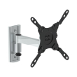 equip 650106 tv wall mount bracket 13 42 articulating photo