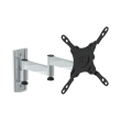equip 650107 tv wall mount bracket 13 42 articulating photo