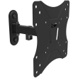 equip 650403 tv wall mount bracket 23 42 pivoting photo