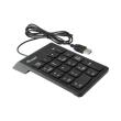 equip 245205 usb universal numeric keypad photo