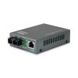 level one fvt 1103 rj45 to sc fast ethernet media converter photo