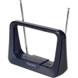 philips sdv1226 12 digital tv antenna indoor 28db amplified photo