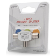 savio lb0077 iec 95 mm antenna splitter photo