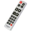 savio rc 04 universal remote controller tv photo