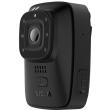 sjcam body camera a10 waterproof wifi photo