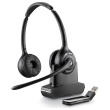 plantronics savi w420 m usb wireless headset system microsoft lync photo