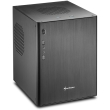 case sharkoon ca m micro atx black photo