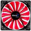 aerocool shark fan devil red edition 120mm photo